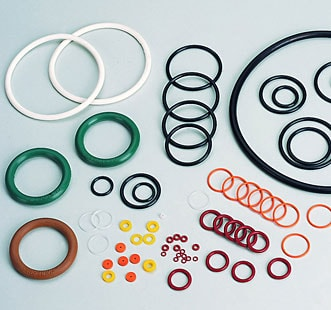 Oil Seals, O-Rings & Circlips