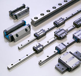 Linear Bearings and Bushings